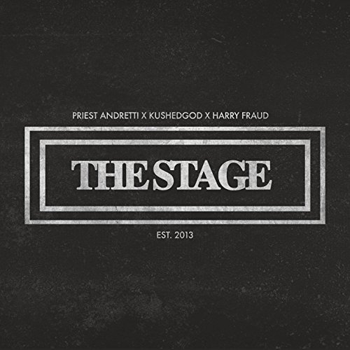 The Stage EP [Explicit]