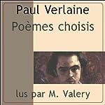 Poèmes choisis   Paul Verlaine