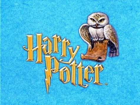 Cartwheel Books Harry Potter: Stationery -