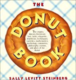 The Donut Book, Sally L. Steinberg, 0394755154
