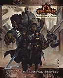 Iron Kingdoms Character Guide: Full Metal Fantasy, Vol. 1