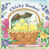 Chicky Basket, Jane E. Gerver and Jan Lebeyka, 0679874917