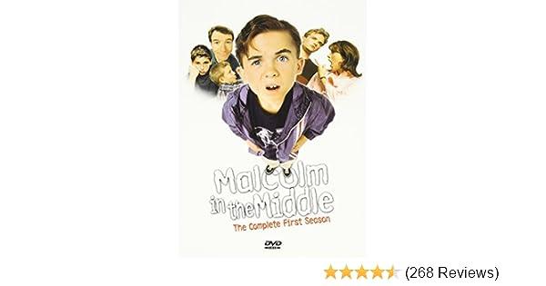 Amazon com: Malcolm in the Middle: Season 1: Frankie Muniz