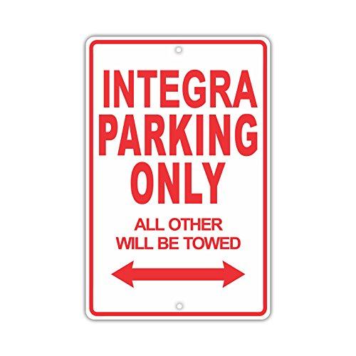 Acura Integra Vinyl - 9