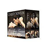 More Than Treasure Trilogy Book Set