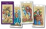 Universal Wirth Tarot (Tarot Universal de Wirth), Oswald Wirth and Giordano Berti, 0738712922