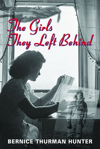Girls They Left Behind