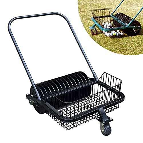 Golf Ball Retriever, Lightweight and Durable Golf Ball Collector, Pick up the Ball Quickly, Ideal for All Golfer JoinBuy