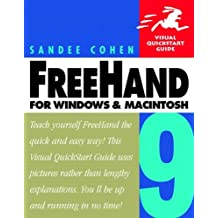 FreeHand 9 for Windows and Macintosh: Visual QuickStart Guide