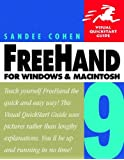 FreeHand 9 for Windows and Macintosh: Visual QuickStart Guide (2nd Edition)