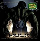 The Incredible Hulk by Marvel Music