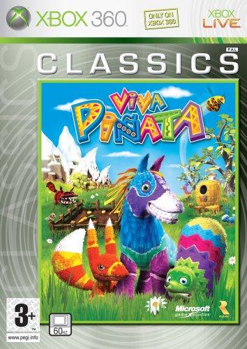 Viva Pinata (Classics Edition) (Xbox 360) (Xbox 360 Games Viva Pinata)