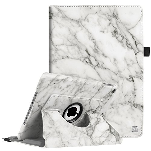 Fintie iPad 9.7 inch 2018 2017/iPad Air Case - 360 Degree Ro