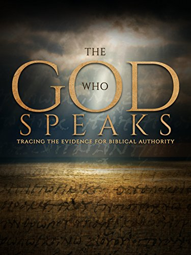 The God Who Speaks by