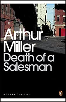 the journey of willy loman in death of a salesman by arthur miller Isaac james barnes, performing a piece from arthur miller's play 'death of a salesman' find isaac on instagram .