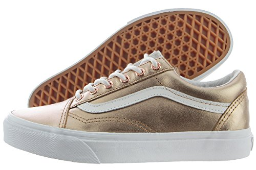 5ca8aa9e8ce1 Vans - Unisex-Adult Old Skool Shoes