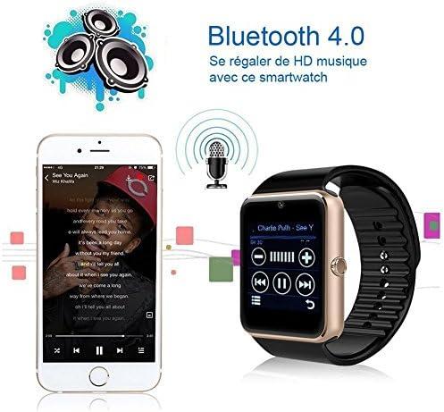 Shop Story – Smartwatch Reloj Inteligente Compatible Todos ...