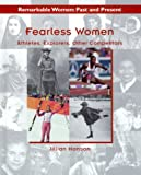 Fearless Women, Jillian Hanson, 0817257292