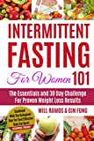 Intermittent Fasting For Women 101: The