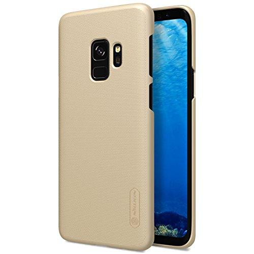 best cheap fcf21 a7d38 Amazon.com: Samsung Galaxy S9 Case,Samsung Galaxy S9 Back Cover ...