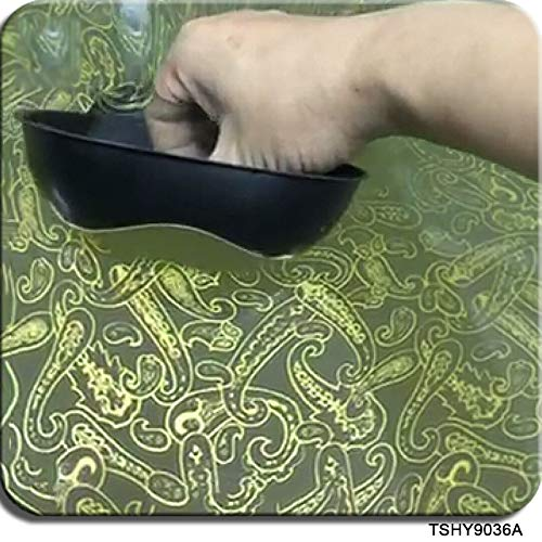 Easy to Install Hydrographics Film, 1.0 Meter Width -Water Transfer PrintingHydro Dipping Film -Complex Pattern-Multi-Color Optional Clearly Graphic (Color : TSHY9036A, Size : 1mx20m) by MCM-hydro dipping film