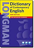 Longman Dictionary of Contemporary English + DVD ROM.