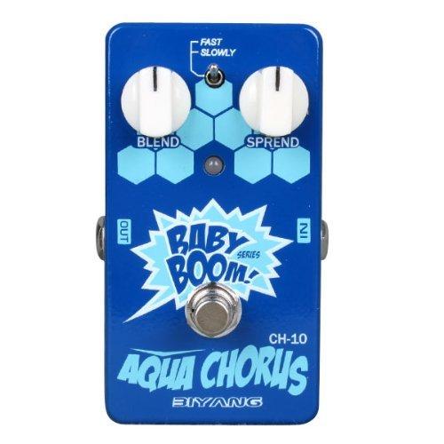 Biyang Guitar Effect Chorus Bypass product image