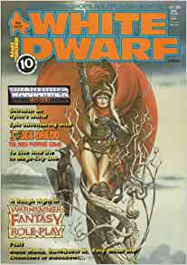 white dwarf back issues - photo #40