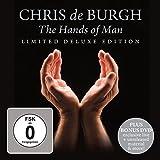 Hands of Man [+Bonus Dvd]