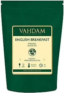 فاهدام شاي ورق اسود - 450 غم