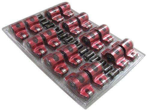 (1.6 3/8 inch SBC Aluminum Roller Rocker ARMS for CHEVY SB V8)