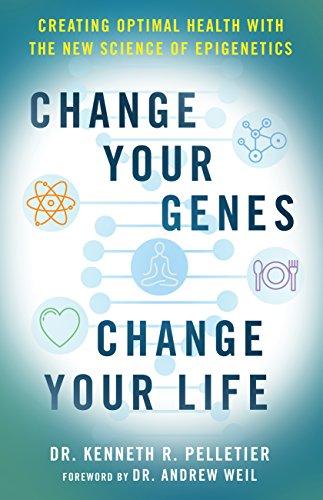 Change your genes change your life creating optimal health with change your genes change your life creating optimal health with the new science of fandeluxe Images
