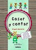 Coser y Contar, Àngels Navarro and Ángels Navarro, 8498258588