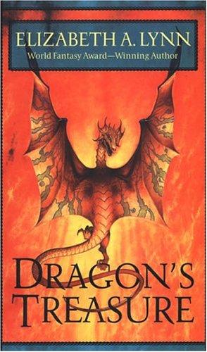 book cover of Dragon\'s Treasure