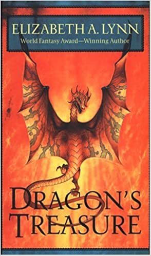 Dragons Treasure Elizabeth A Lynn 9780441011964 Amazon Books