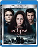 The Twilight Saga: Eclipse / La saga Twilight: Hésitation (Special Edition) (Bilingual) [Blu-ray]