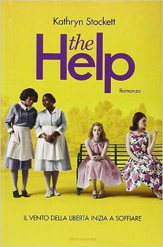Risultati immagini per the help libro