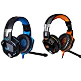Andoer Gaming Headphones Review and Comparison