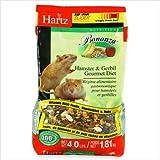 Hartz 97617 4 Lb Nutrition™ Bonanza™ Hamster & Gerbil Gourmet Diet