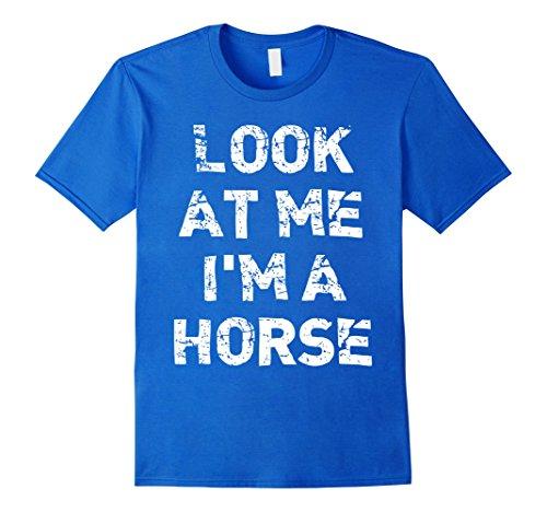 Homemade Costumes For Horses (Mens