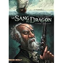 SANG DU DRAGON (LE) T.07 : L'HOMME AU MASQUE DE FER