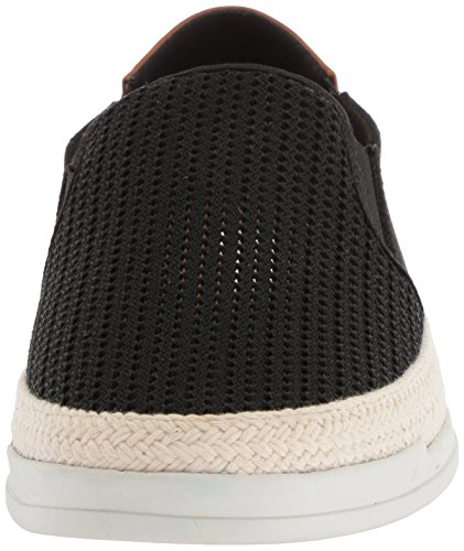 cheap fashion Style websites online Steve Madden Men's Surfari Sneaker Black Fabric cheap for cheap buy cheap for nice tumblr GdneT4f