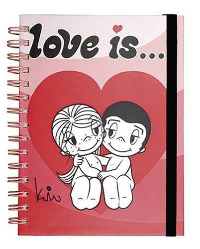 Love is ... Journal PDF