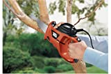 BLACK+DECKER Electric Hand Saw with Storage