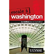 ESCALE A WASHINGTON, D.C.