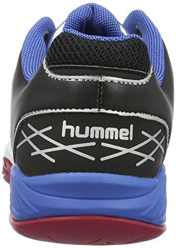 Hummel Unisex Adults 60-271 Fitness Black (Black 2001) KFxmol90fM