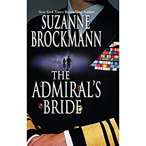 The Admiral's Bride Audiobook