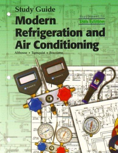 modern refrigeration 18th edition - 5