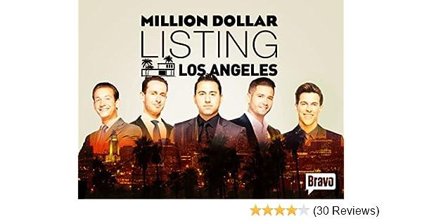million dollar listing los angeles torrent