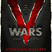 V Wars: A Chronicle of the Vampire Wars | Jonathan Maberry, Nancy Holder, John Everson, Yvonne Navarro, Gregory Frost